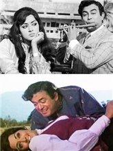 Самые несчастные истории любви в Болливуде | Индийское Кино ...