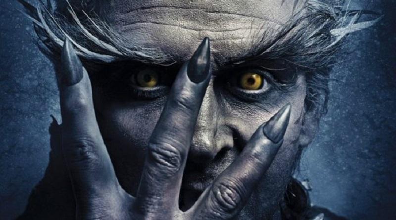 Акшай Кумар в фильме 2.0