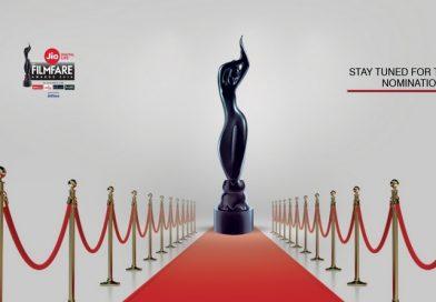 Filmfare Awards 2018 — номинации