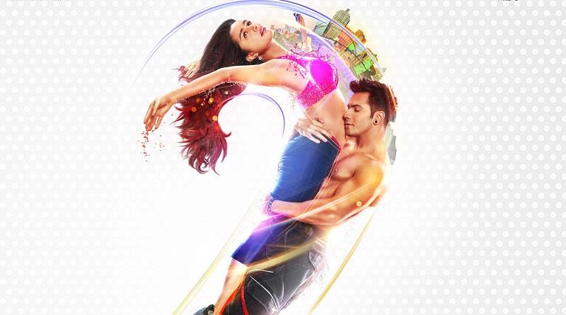 Varun-Dhawan-Shraddha-Kapoor-ABCD-2-poster