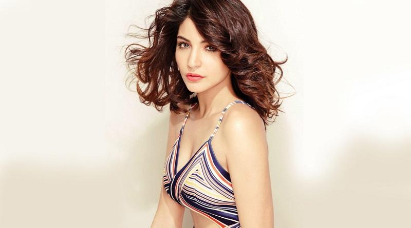 Анушка Шарма для Filmfare