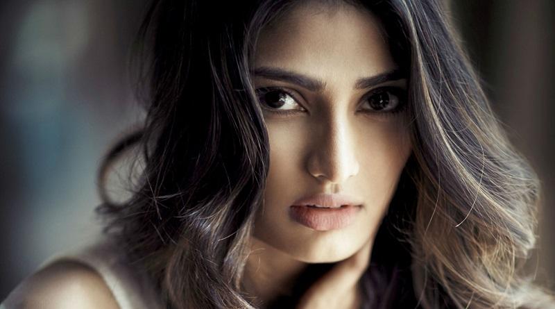 Индийская актриса Атья Шетти / Athiya Shetty