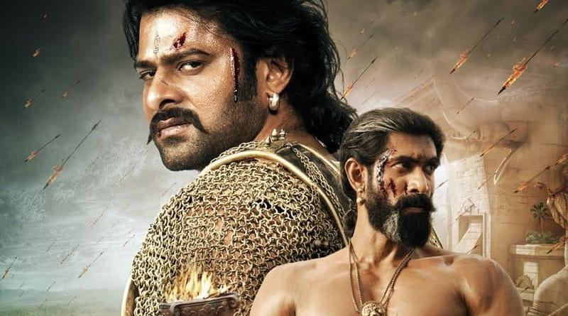 Индийский фильм Бахубали 2