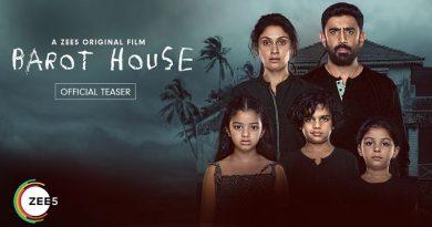 Barot House (2019, ZEE5)