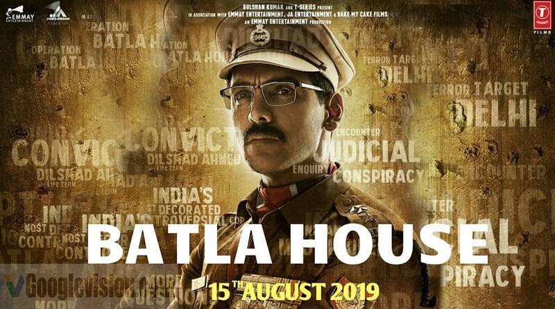 Batla House / Дом Батлы (2019)