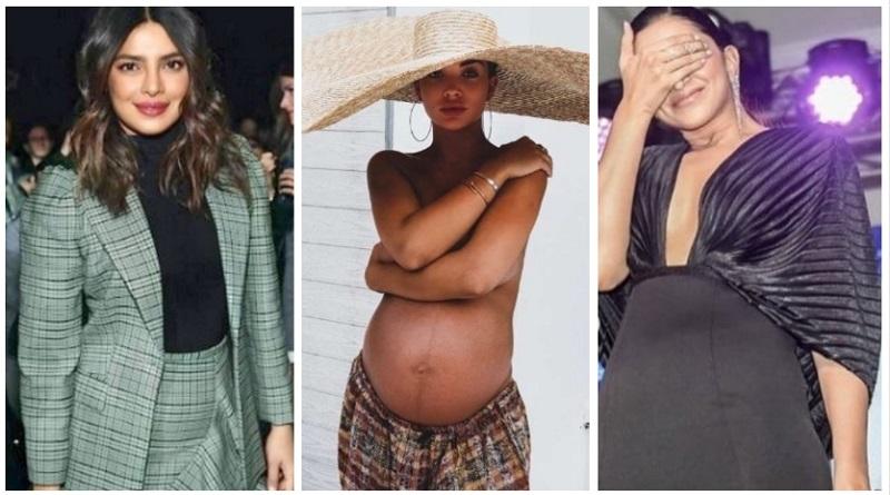 Беременные актрисы Болливуда