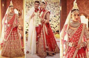Бипаша Басу свадьба