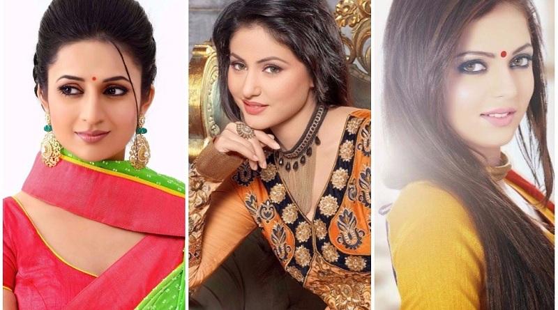 Самые высокооплачиваемые актритсы индийского телевидения