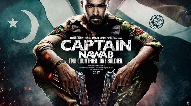 Постер к фильму Captain Nawab