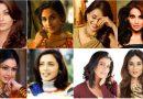 Восемь ведущих актрис Болливуда. Сравнение активности карьеры до и после замужества.