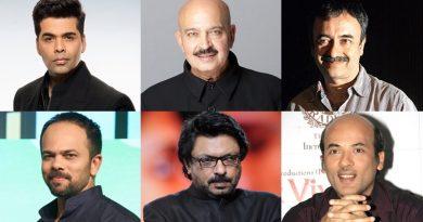 Раджкумар Хирани и еще пять самых популярных режиссеров Болливуда