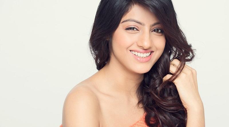 Индийская актриса Дипика Сингх