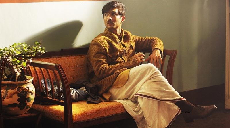 Detective Byomkesh Bakshy / Detective Byomkesh Bakshy! Дибакар Банерджи (2015). Рецензия Падмини