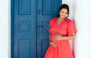 Эша Деол беременна