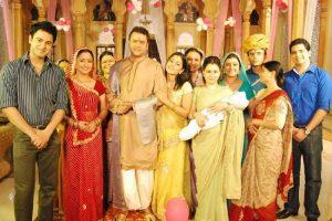 Maheshwari family in Ye Rishta Kya Kehlata Hai