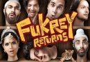 Fukrey Returns / Бездельники возвращаются