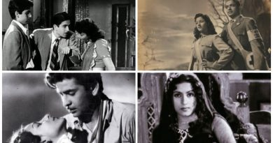Великое индийское кино — 40-е годы