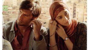 Индийский фильм Gully Boy