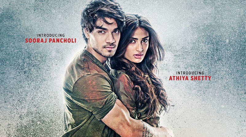 Индийский фильм Герой (2015)
