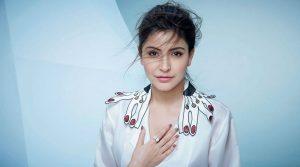 Индийская актриса Анушка Шарма