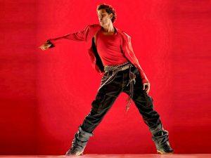 Hritik Roshan Dance