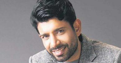 Vineet Kumar Singh / Винит Кумар Сингх