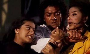 Индийский фильм Тайна