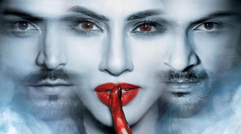 Индийский фильм Звуки тишины