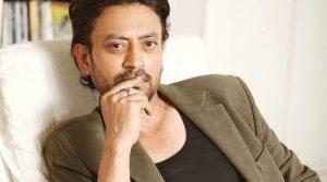 Индийский актер Иррфан Кхан