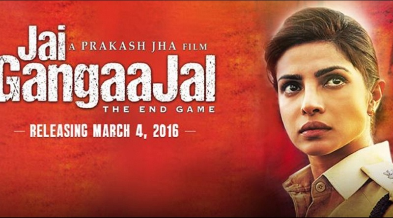 Jai Gangaajal – The End Game poster