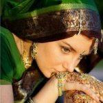 Julie_Agra