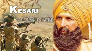 Kesari Movie FIRST Look