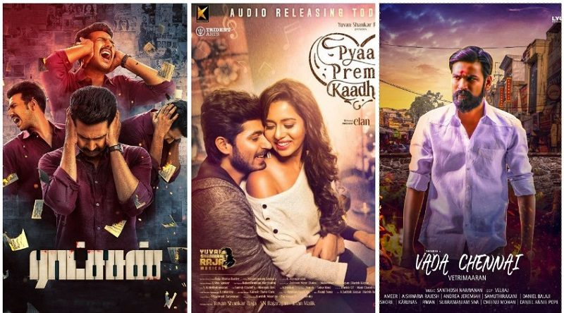 Kollywood movie