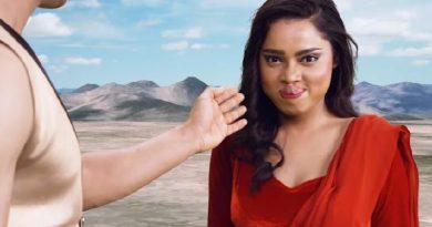 Leera — The Soulmate: Ну давай, расскажи мне, что у Бахубали самые крутые спецэффекты
