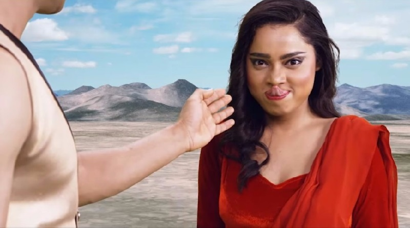 Индийский фильм Leera - The Soulmate