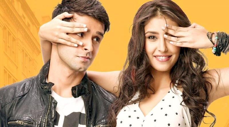 Индийский фильм Loveshhuda