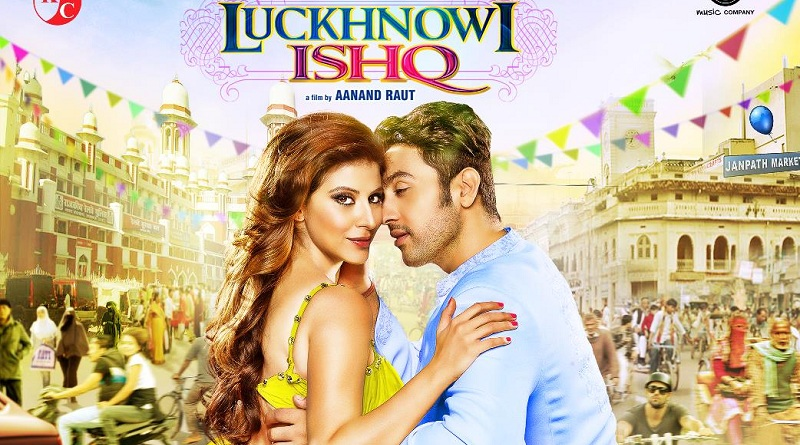 Luckhnowi Ishq (2016)