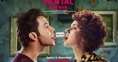 Индийская ассоциация психиатров обижается на плакаты фильма «Mental Hai Kya» и требует сменить название