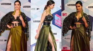 Deepika Padukone's dress called WORST