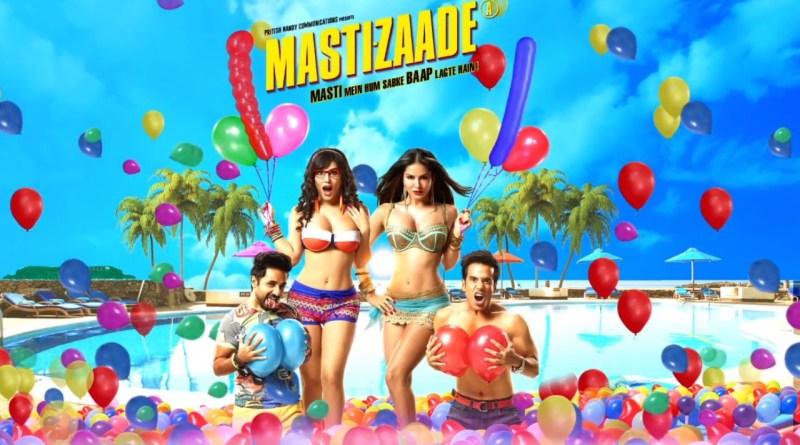 Индийский фильм Mastizaade