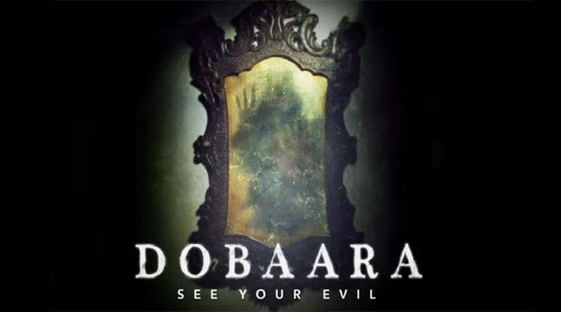Индийский фильм Dobaara – See Your Evil