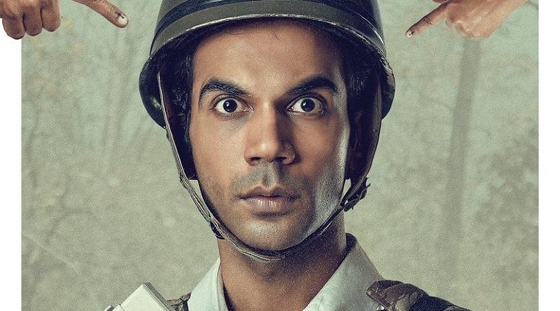 Ньютон индийский фильм