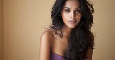 Наташа Сури / Natasha Suri