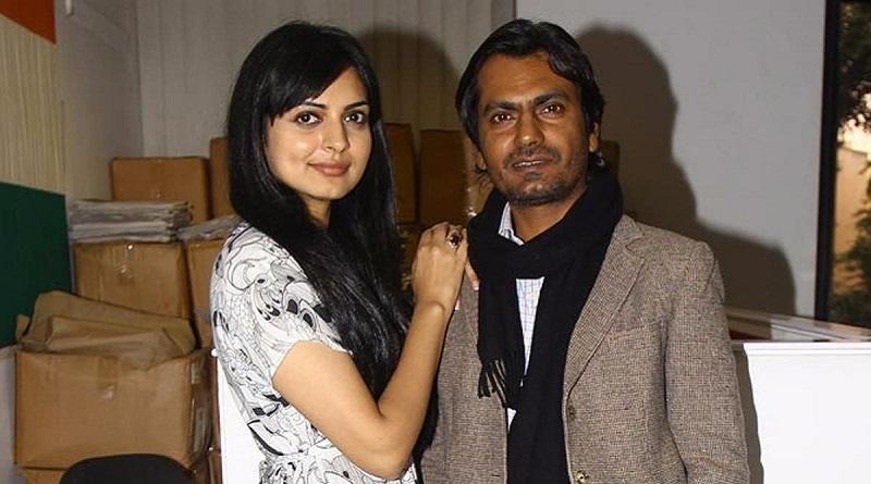 Навазуддин Сиддики и Нихарика Сингх