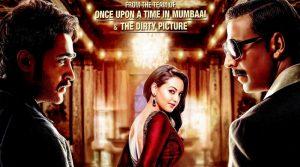 """Индийский фильм """"Однажды в Мумбаи 2"""""""