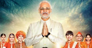 Не станет ли фильм «Премьер-министр Нарендра Моди» нарушением кодекса этики Избирательной комиссии?