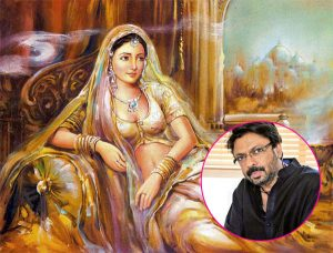 Индийский фильм Padmavati
