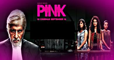 Pink / Розовый (2016) рецензия Pol'a
