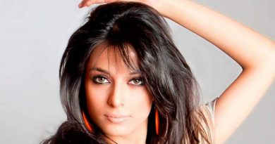 Pooja Sharma \ Пуджа Шарма