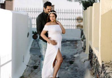 «Я не сказала родителям, что беременна, но они почему-то догадались», — Эша Деол